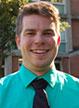 Kurt A. Ferguson-Residence Hall Director for Earle Hall
